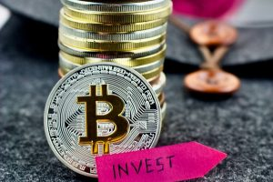 What Is the Average Investment in Bitcoin?