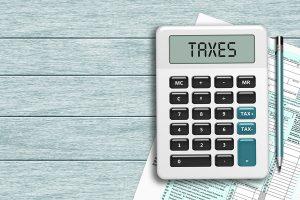 How to Calculate Taxes on Bitcoin