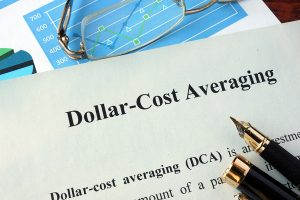 Dollar Cost Averaging: The Smart Way to Invest in Bitcoin