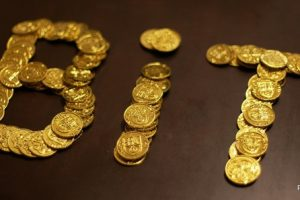 Is Bitcoin a Better Safe Haven Investment Than Gold?