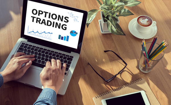 can i option trade cryptocurrency