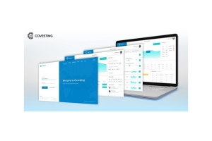 Covesting ICO: Evaluation and Analysis