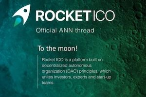 Rocket ICO: Evaluation and Analysis