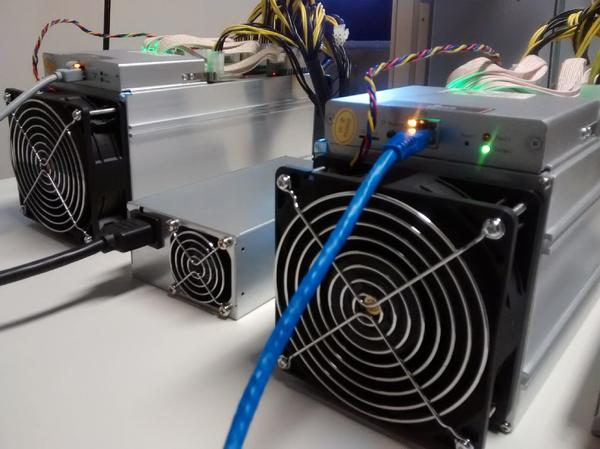 cryptocurrency mining pc build