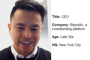 PROFILE: Kendrick Nguyen, Crypto Crowdfunder, Innovator, and Regulatory Influencer