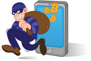 How to Guard Against Bitcoin Theft