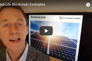 VIDEO: 3 Legitimate, Real-life Blockchain Use Cases
