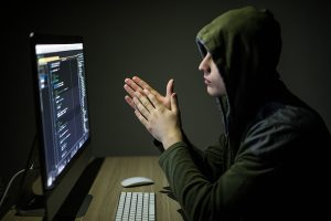 Can Bitcoin Be Hacked?