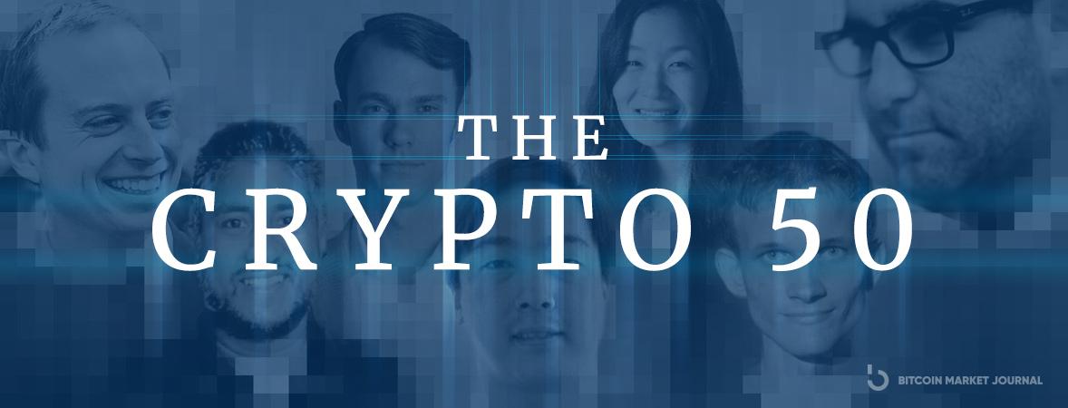 The Crypto 50