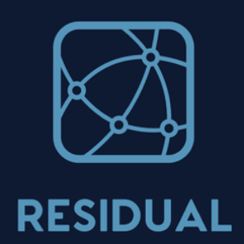 Residual logo