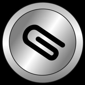 Gaxcoin logo