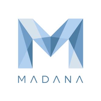 Madana logo