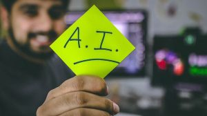AI and blockchain projects