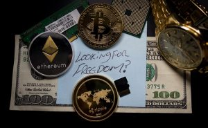 Best performing cryptocurrencies