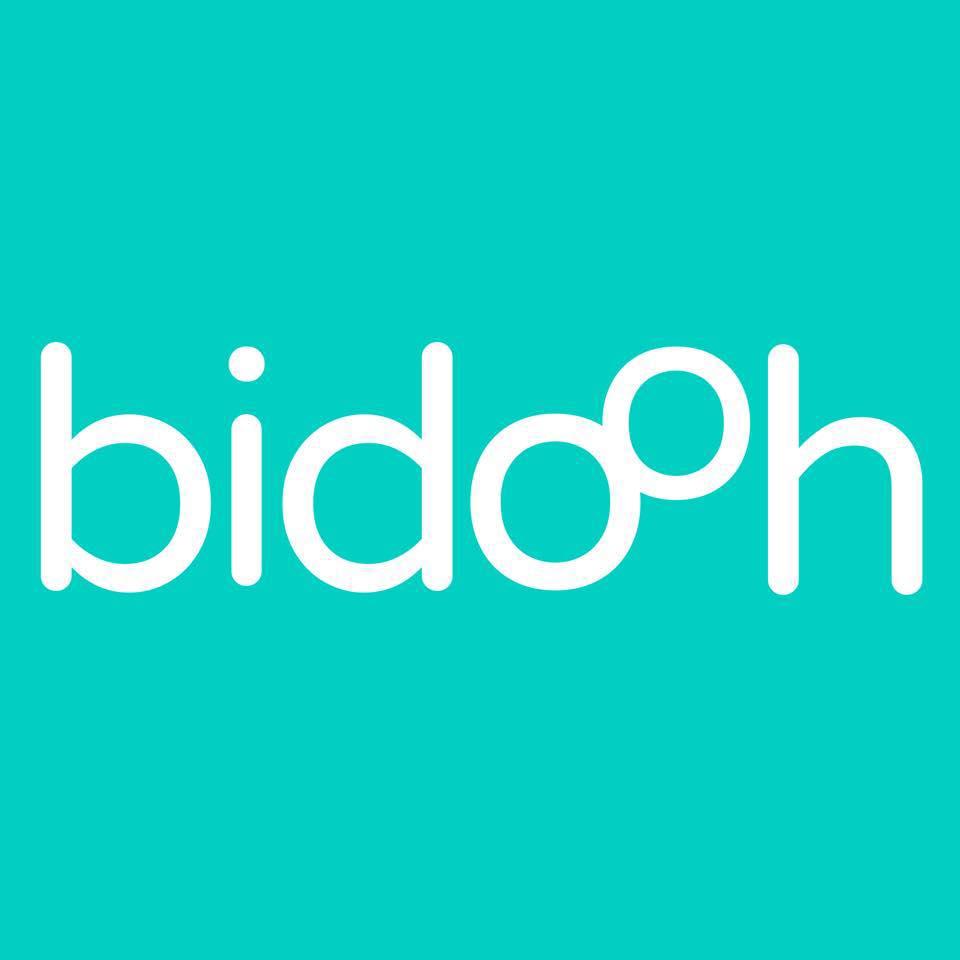 Bidooh logo