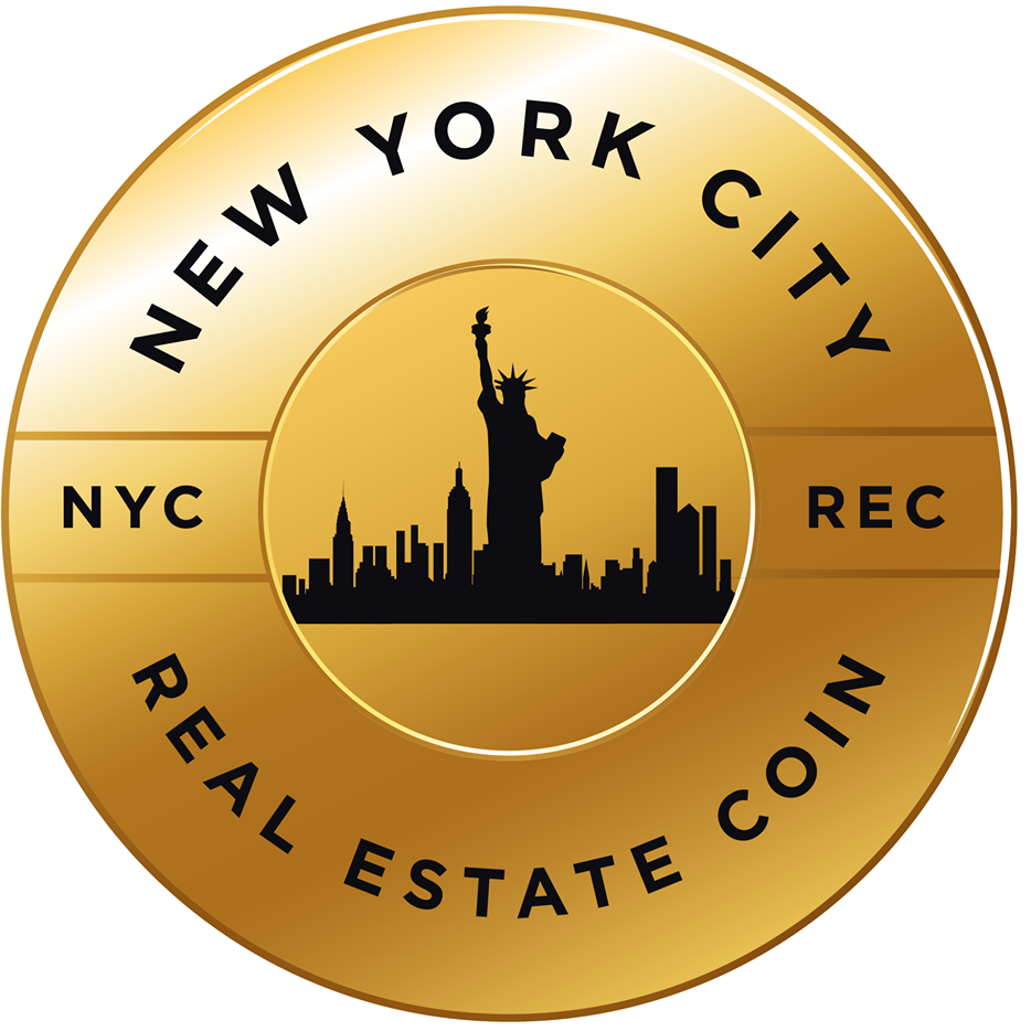 New York City Real Estate coin