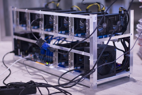 top cryptocurrency miners