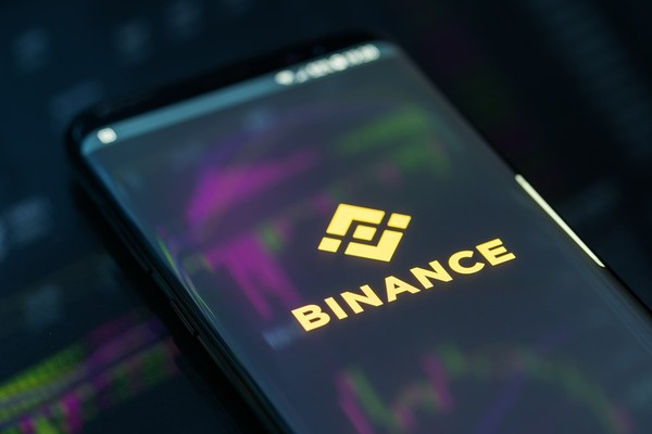 binance coin wallet investor