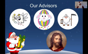 Our advisors