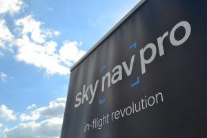 Sky nav Pro