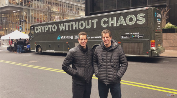The Bitcoin Brand Campaign