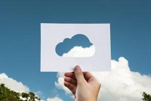 Cloud.