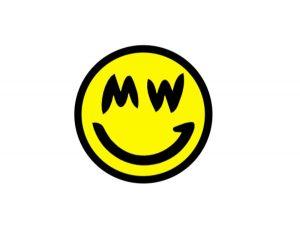 Grin coin logo.