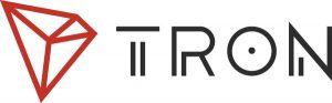 Tron logo.