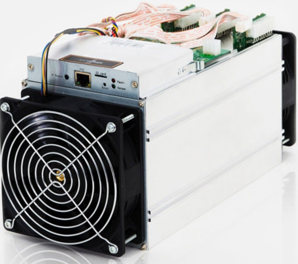 How to Set Up the AntMiner S9i, Step by Step - Bitcoin Market Journal