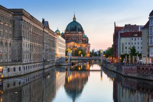 Berlin Bitcoin Events and Blockchain Meetups for 2020, Rated and Reviewed