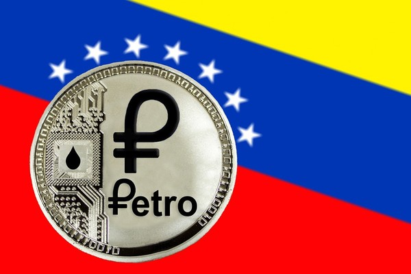 buy petro cryptocurrency price