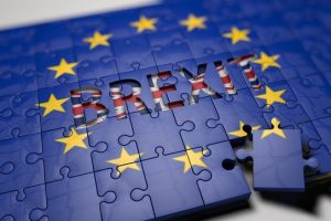 How Brexit Affects the Price of Bitcoin: A Correlation Analysis