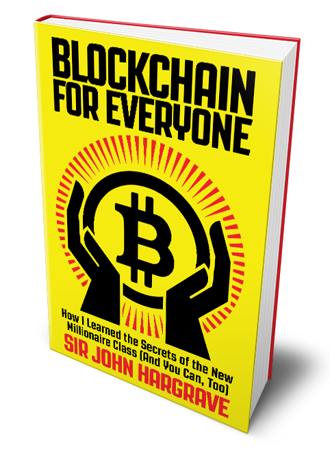 Blockchain for everyone cover