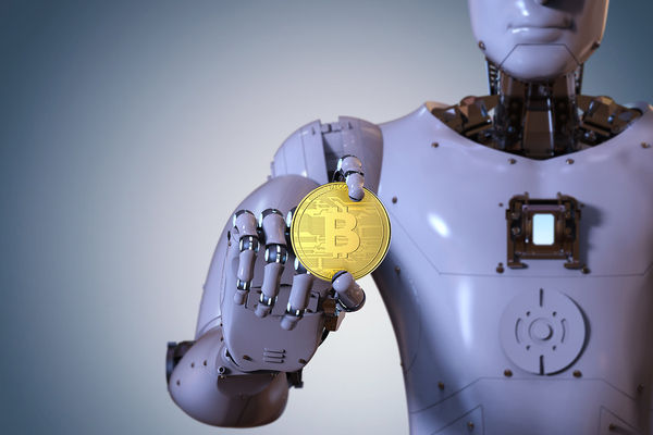 cryptocurrency investment bots