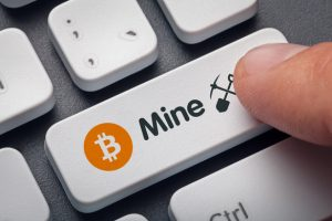 Top Bitcoin Mining Stocks