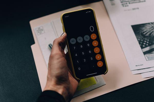 Traders' Calculator