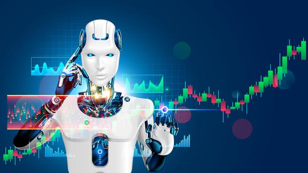 altcoin trading algorithm