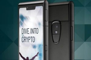 Should You Store Your Crypto in a Finney Phone?
