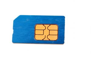 How to Prevent a SIM Swap Attack: Get a Second Phone Just for Crypto!