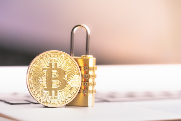 bitcoin locker