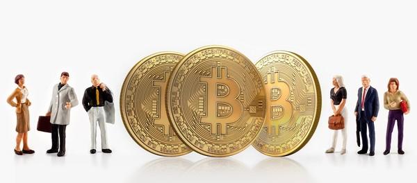 quante persone usano bitcoin