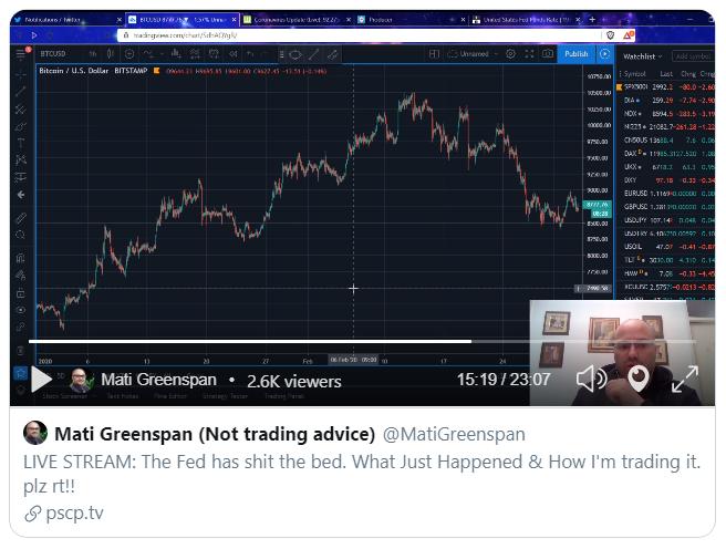 Mati Greenspan tweet