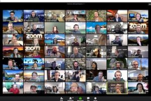 How to Run Large Zoom Meetings: 5 Best Practices for Businesses, Churches, Etc.