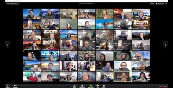 How to Run Large Zoom Meetings: 5 Best Practices for Businesses, Churches,  Etc. - Bitcoin Market Journal