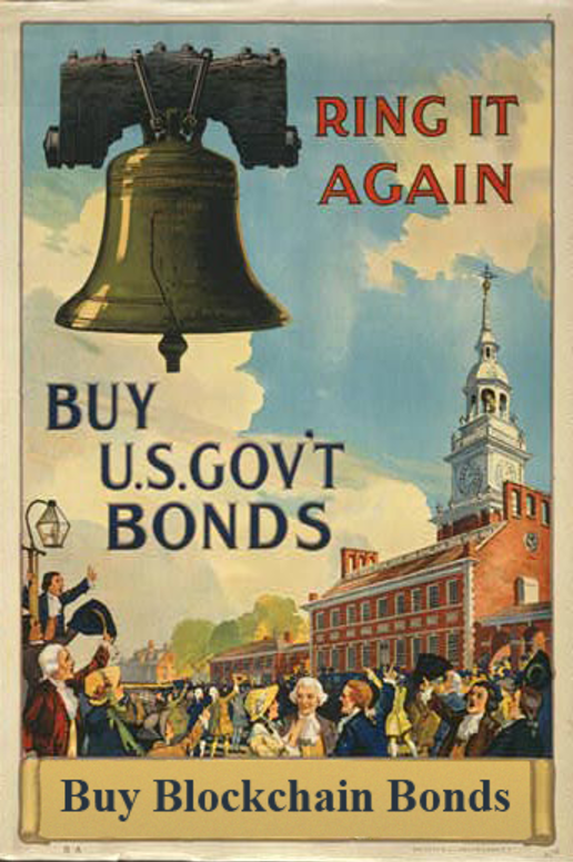 Ring it again Buy USGOVT Bonds