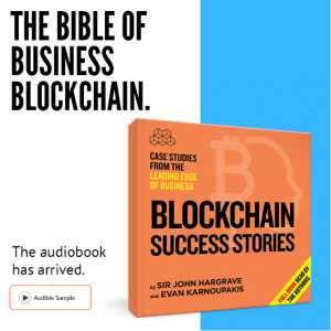 Blockchain success stories