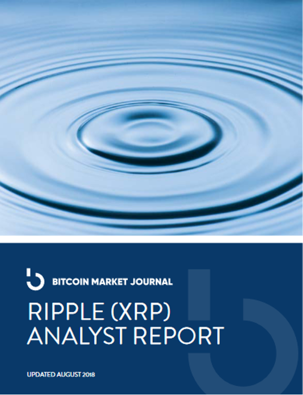 XRP report