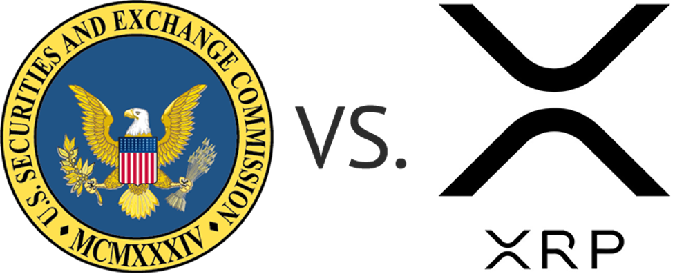 SEC vx XRP