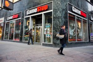 GameStop Makes a Comeback While NFTs Get Mainstream Attention