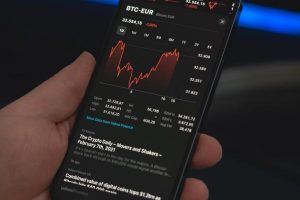 Digital Asset Markets and Tech Stocks Correct to Start the Week